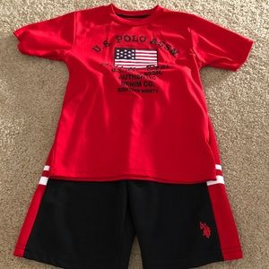 Other - Brand new boys Outfit